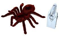 WIKY - Pavouk 15cm RC - světelné efekty