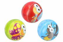 WIKY - Pěnová míček zvířátko 10cm