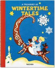 Wintertime Tales - Noel Daniel