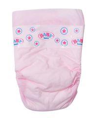 ZAPF - Baby Born  Plenky (5 Ks)