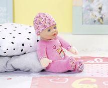 ZAPF CREATION - Panenka Baby Born First love 30 cm 825310