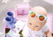 ZAPF CREATION - BABY Born Butik Sada kabelka, botičky a doplňky 43 cm 825488