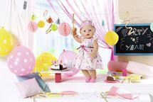 ZAPF CREATION - Baby Born Narozeninová souprava 825242