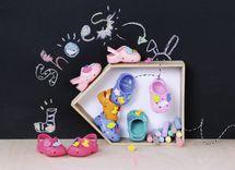 ZAPF CREATION - BABY Born Trendy botičky 824597