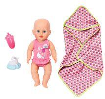 ZAPF - My Little Baby Born Koupací panenka