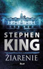 Žiarenie - Stephen King