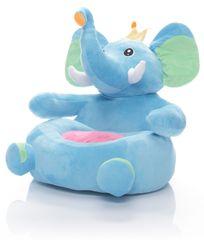 ZOPA - Křesílko pro děti - Slon