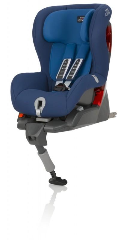 RÖMER - Autosedačka SAFEFIX PLUS, 9-18 kg, 2016, Ocean Blue