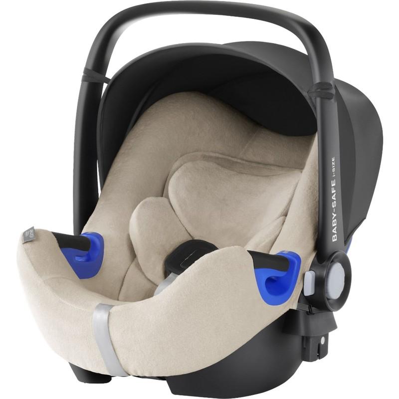 RÖMER - Letní potah Baby-Safe i-Size - Beige