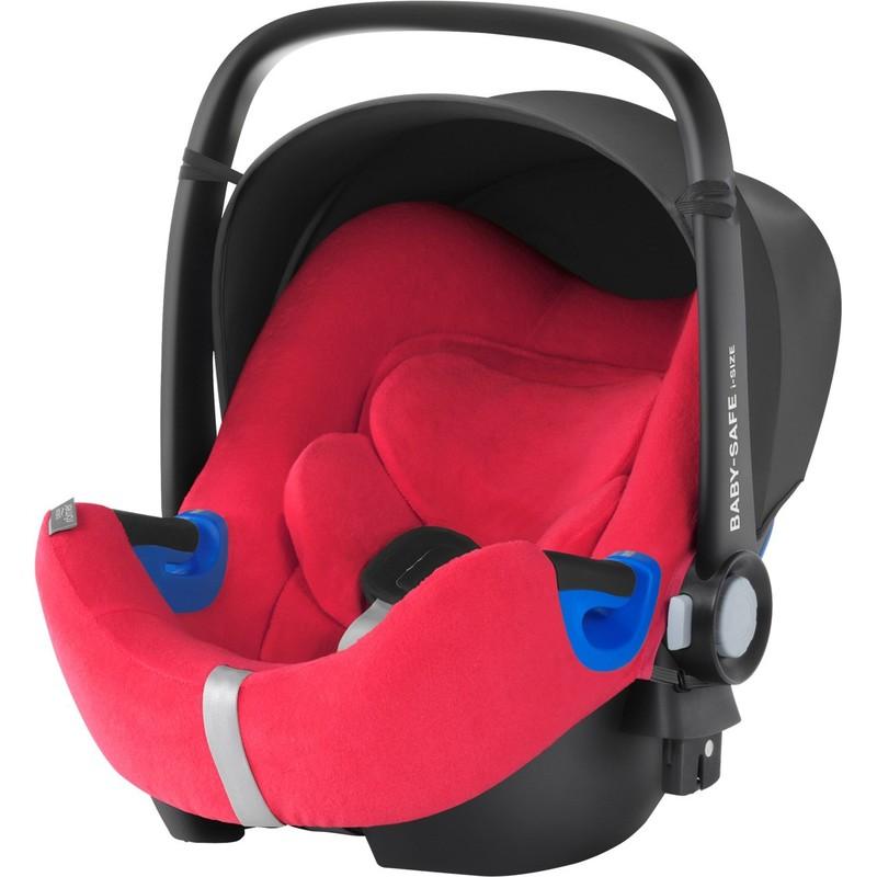 RÖMER - Letní potah Baby-Safe i-Size - Pink