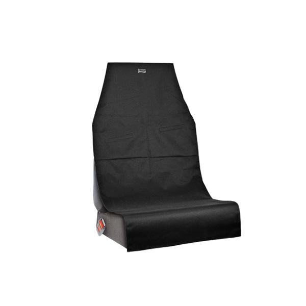 RÖMER - Ochranný potah na sedadlo, černá