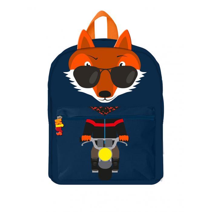 ROSA - Dětský batoh Fox Rosa