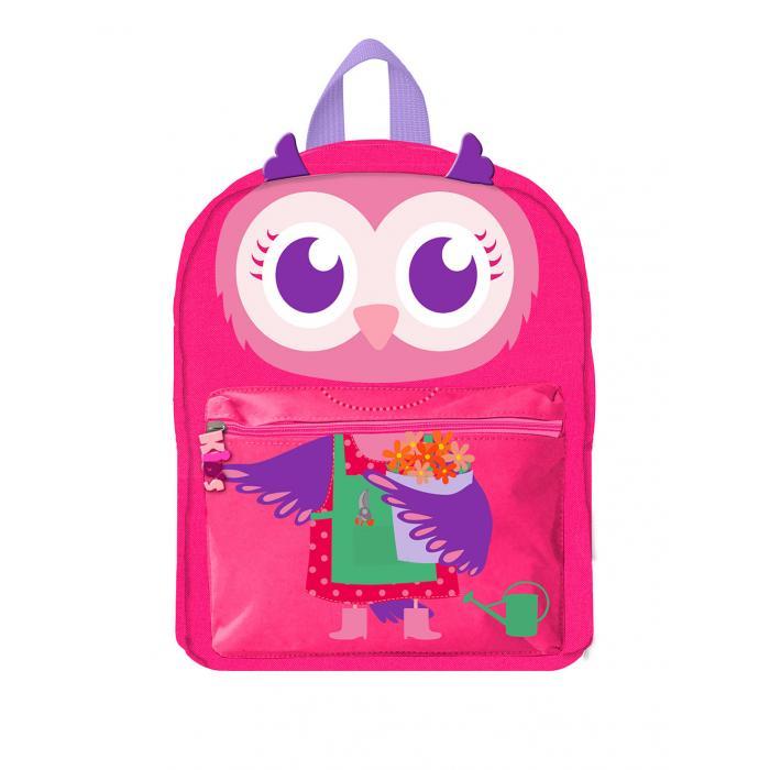 ROSA - Dětský batoh Owl Rosa