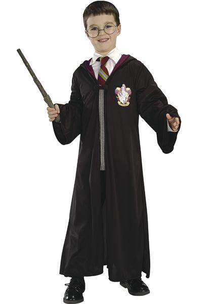 RUBIES - Harry Potter - školní uniforma s doplňky