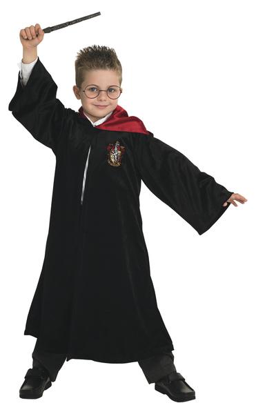RUBIES - Harry Potter školní uniforma - vel. L