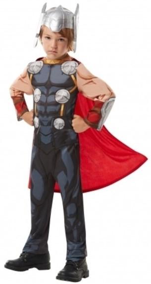 RUBIES - Kostým Avengers: Thor Classic - vel. S