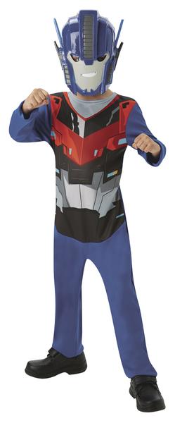 RUBIES - Kostým Optimus Prime - action suit