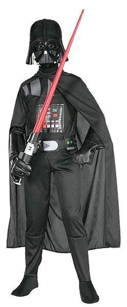 RUBIES - Karnevalový kostým Star Wars: Darth Vader ™ - vel. S