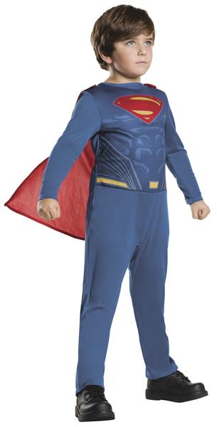 RUBIES - Kostým Superman ACTION SUITE