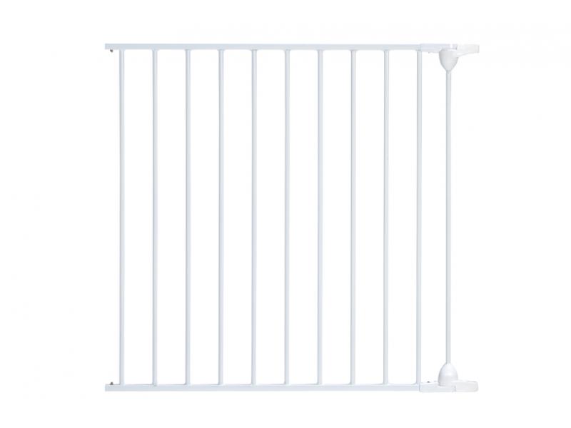 SAFETY 1ST - Rozšíření zábrany Modular 72 cm White