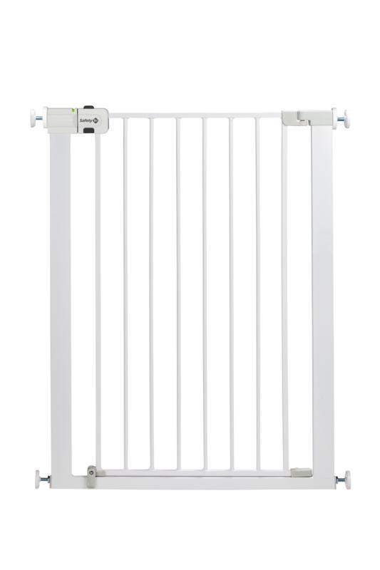 SAFETY 1ST - Zábrana Easy Close Extra Tall Metal White