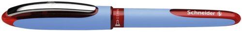 "SCHNEIDER - Roller, 0,5 mm, ""One Hybrid N"", červený"