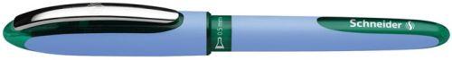 "SCHNEIDER - Roller, 0,5 mm, ""One Hybrid N"", zelený"