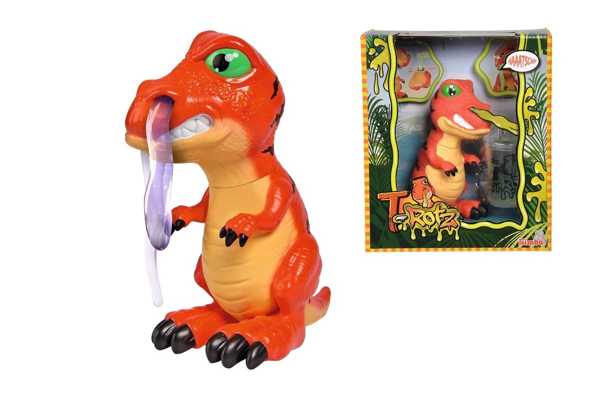 SIMBA - Dinosaurus T-Rotz