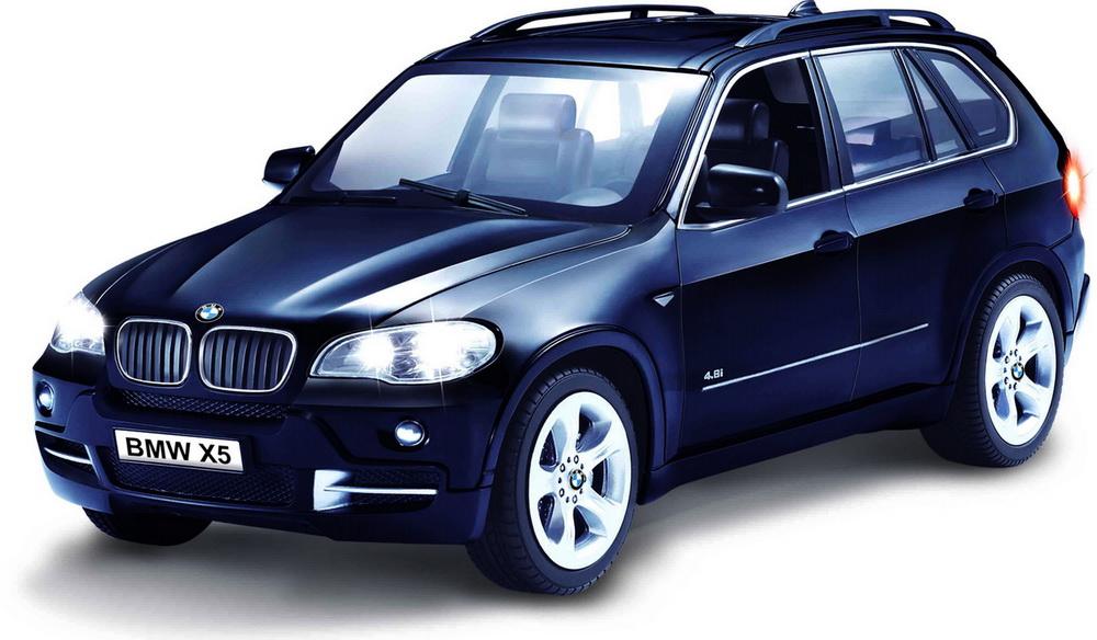 SMART KIDS - BMW X5 - model na dálkové ovládání, 2 barvy