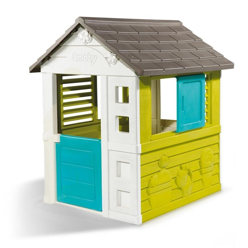 SMOBY - 810710 Domek Pretty