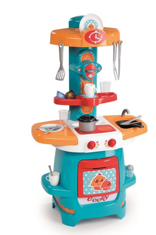 SMOBY - Kuchyňka Cooky