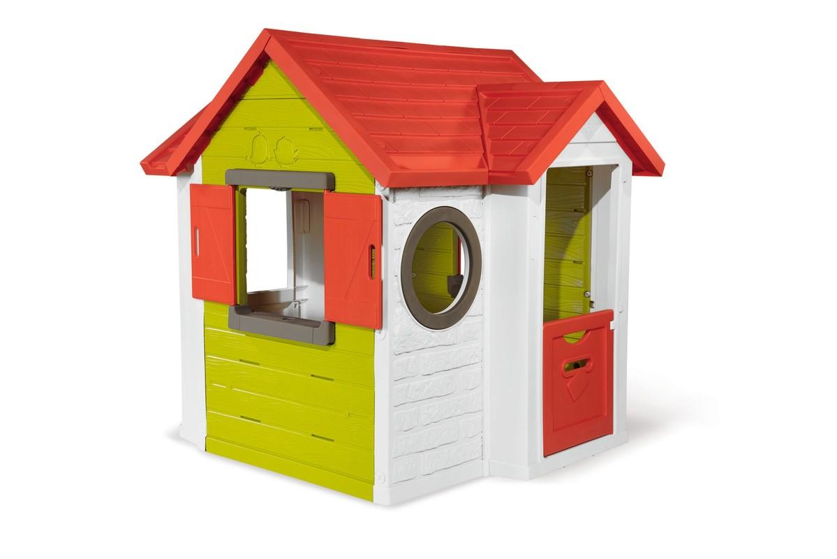 SMOBY - Domeček My Neo House Rozšiřitelný
