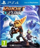 SONY - PS4 Rachet & Clank