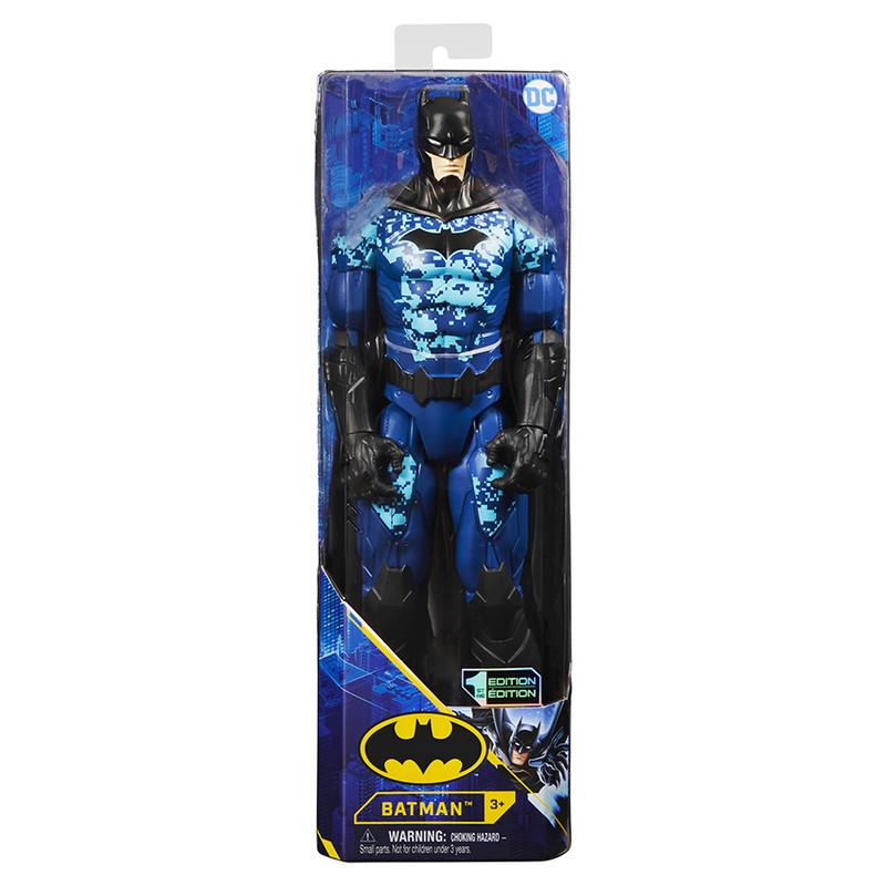 SPIN - Batman Figurka Batman 30Cm V1