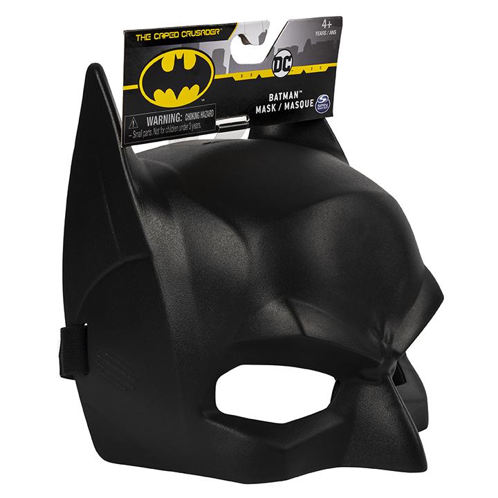SPIN - Batman Plášť Nebo Maska, Mix Produktů