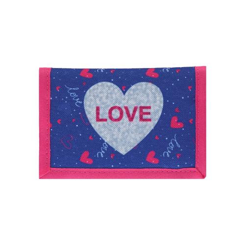 SPIRIT - Dětská peněženka Love Heart