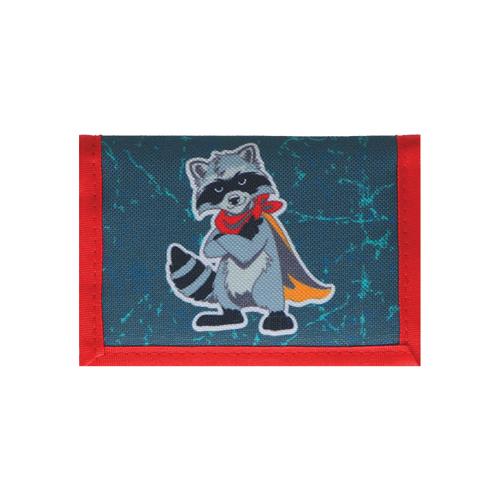 SPIRIT - Dětská peněženka Raccon