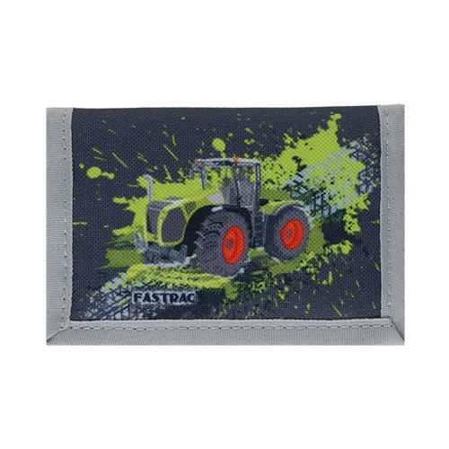 SPIRIT - Dětská peněženka Traktor