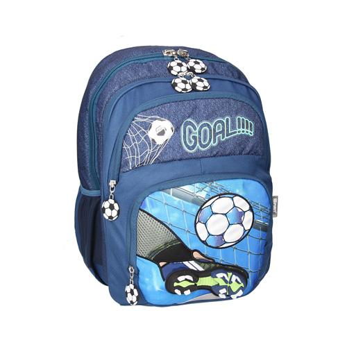 SPIRIT - Školní batoh ergonomický, Football Goal