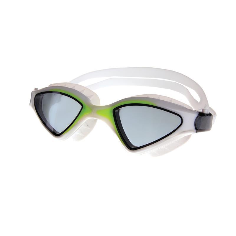 SPOKEY - ABRAMIS Plavecké brýle bílé