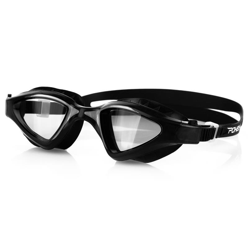 SPOKEY - ABRAMIS Plavecké brýle černé