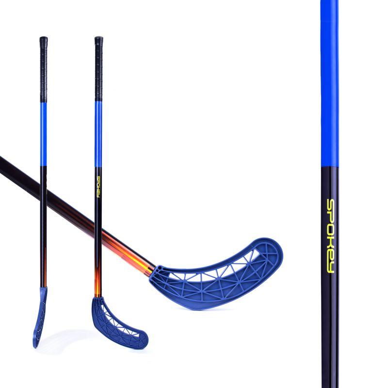 SPOKEY - AVID II -Hokejka florbal 95Y