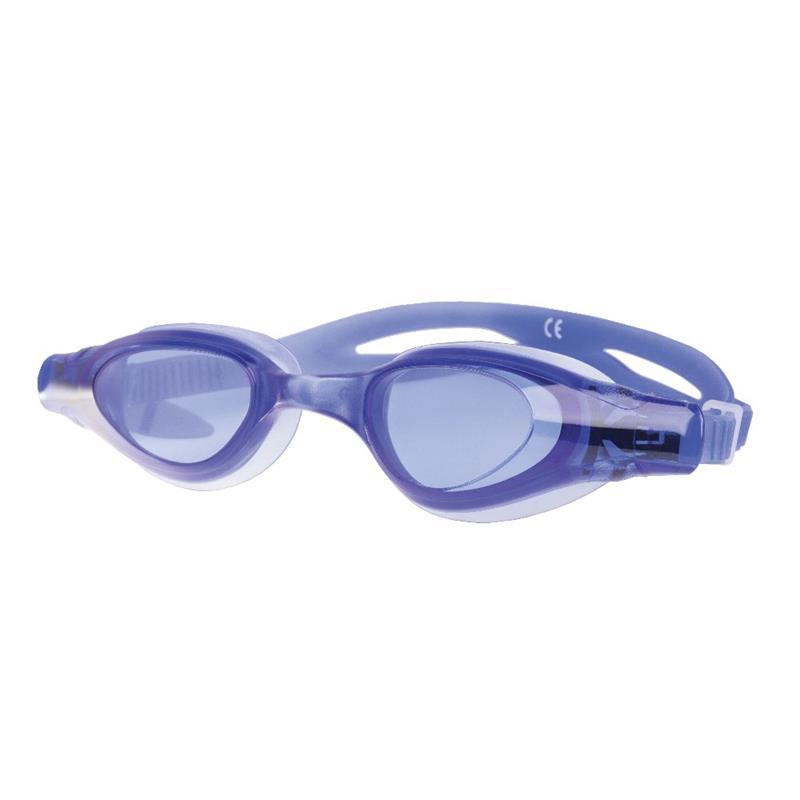 SPOKEY - BENDER Plavecké brýle modré