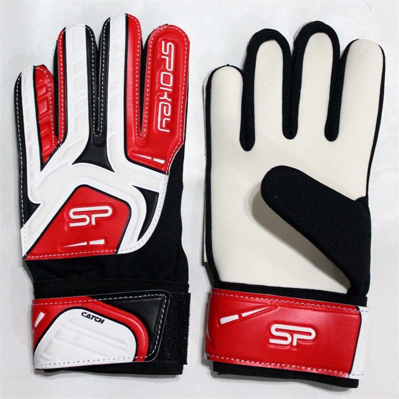 SPOKEY - CATCH PRO Brankářské rukavice, rozměr 5