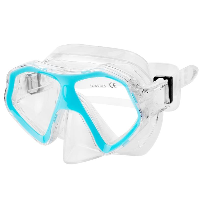 SPOKEY - CATFISH Juniorská maska pro potápění