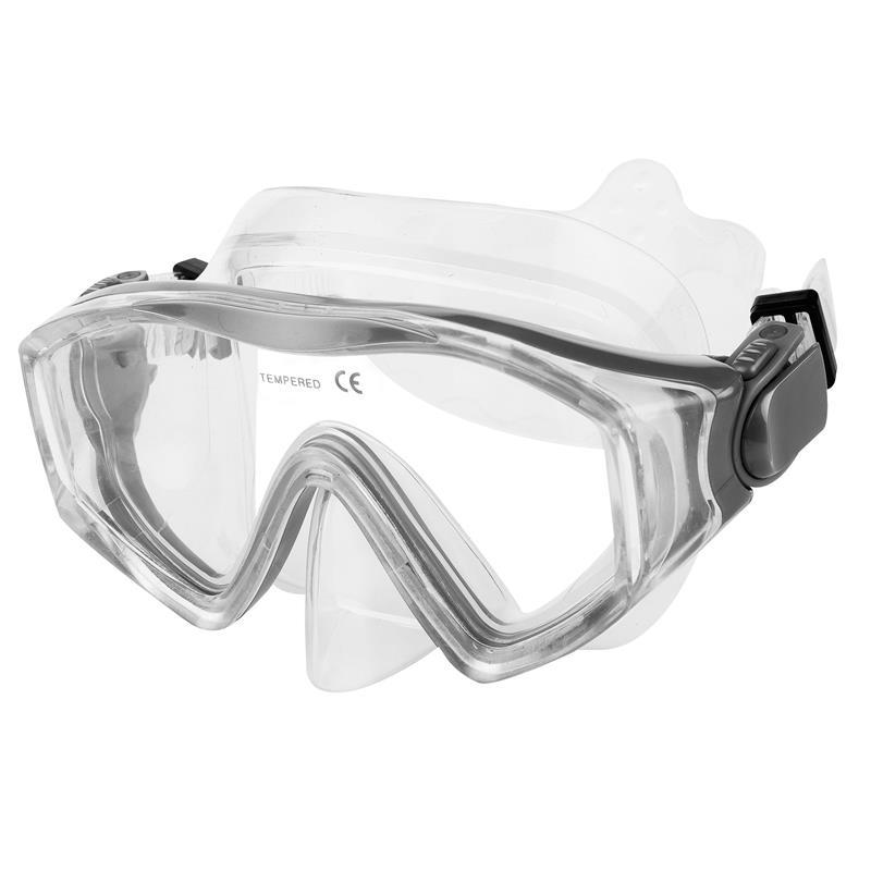 SPOKEY - CERTA Maska pro potápění