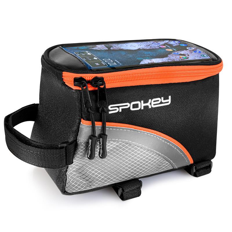 SPOKEY - DIEGO Cyklistická brašna na rám kola