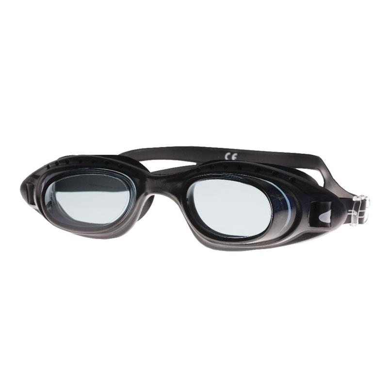 SPOKEY - DOLPHIN-Plavecké brýle černé