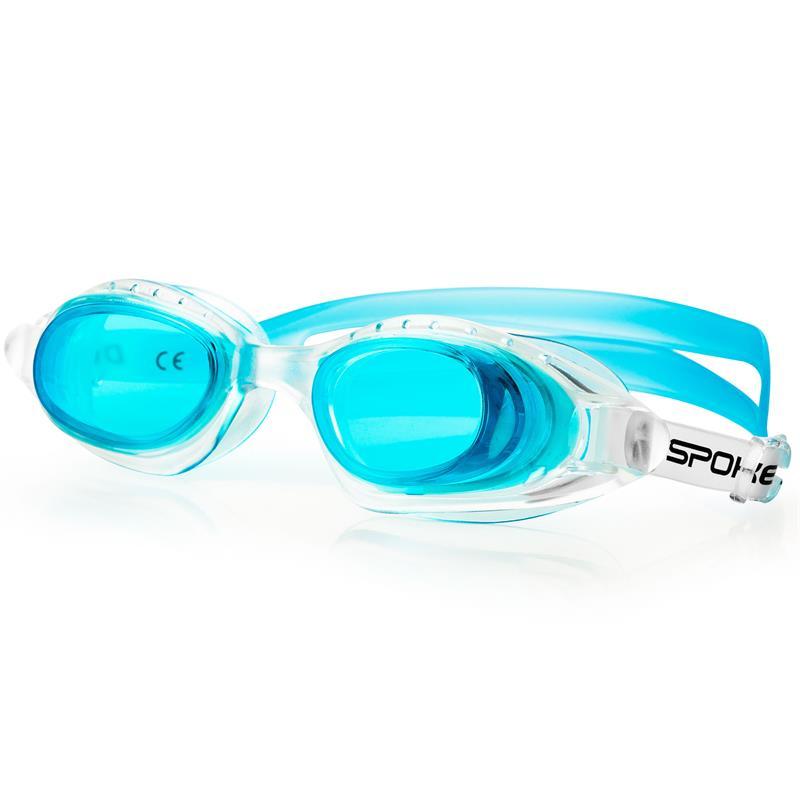 SPOKEY - DOLPHIN-Plavecké brýle modré