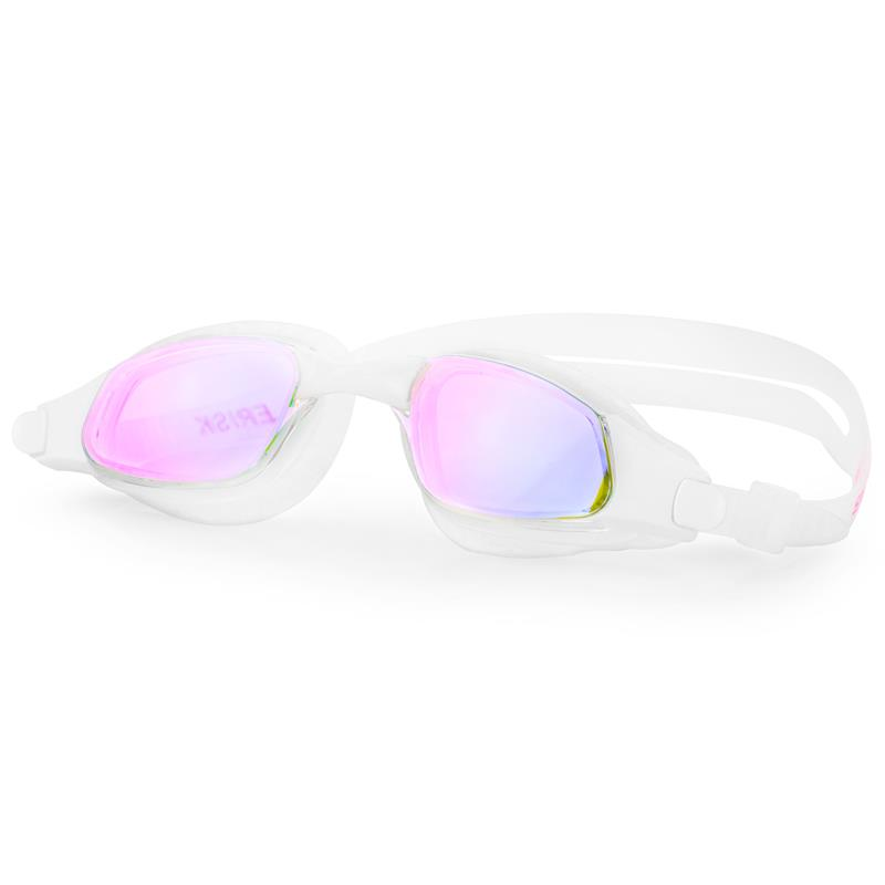 SPOKEY - ERISK Plavecké brýle, bílé